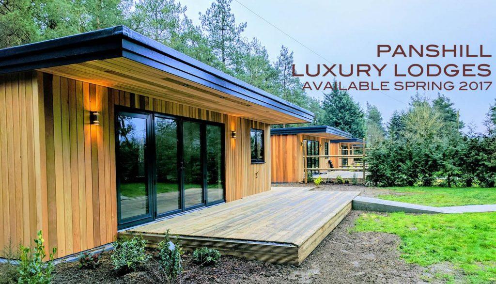 Panshill Luxury Lodge Accommodation