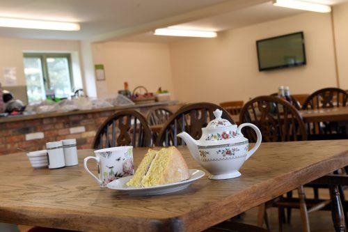 Panshill Cafe