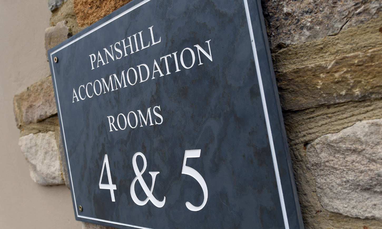 Panshill Leisure Bungalow 1