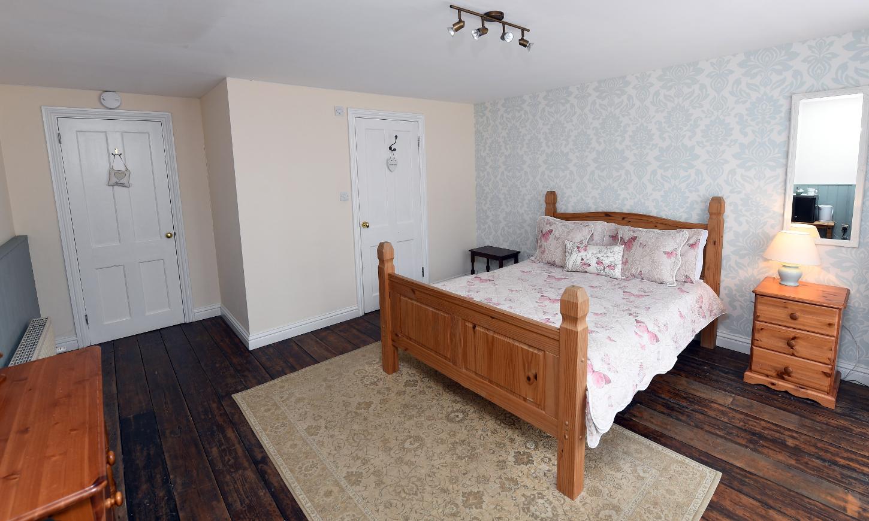 Panshill Leisure Room 1