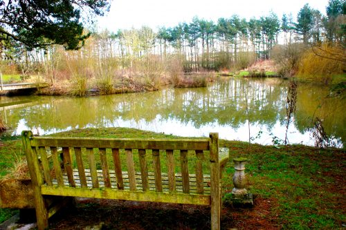 Pans Lake For Wedding Hire