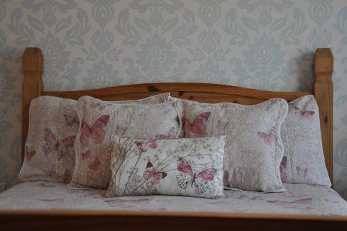 Panshill Leisure accommodation room 1
