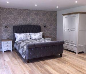 Panshill luxury lodges accommodation Oxfordshire