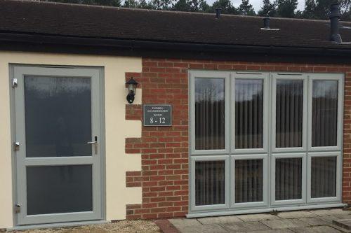 Luxury Accommodation Oxfordshire Panshill Bungalows