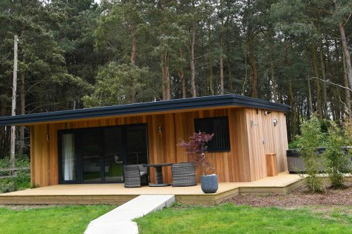 Luxury Lodges Oxfordshire Panshill Accommodation