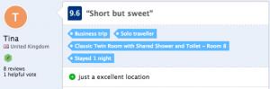 Panshill Luxury accommodation reviews Oxfordshire accommodation 6