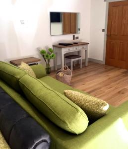Panshill Accommodation Luxury Lodge Interior