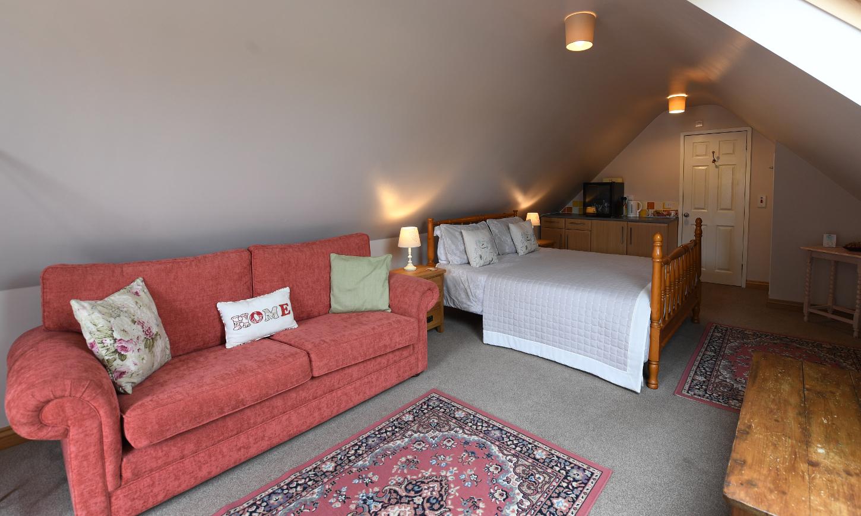 Panshill Leisure Room 3