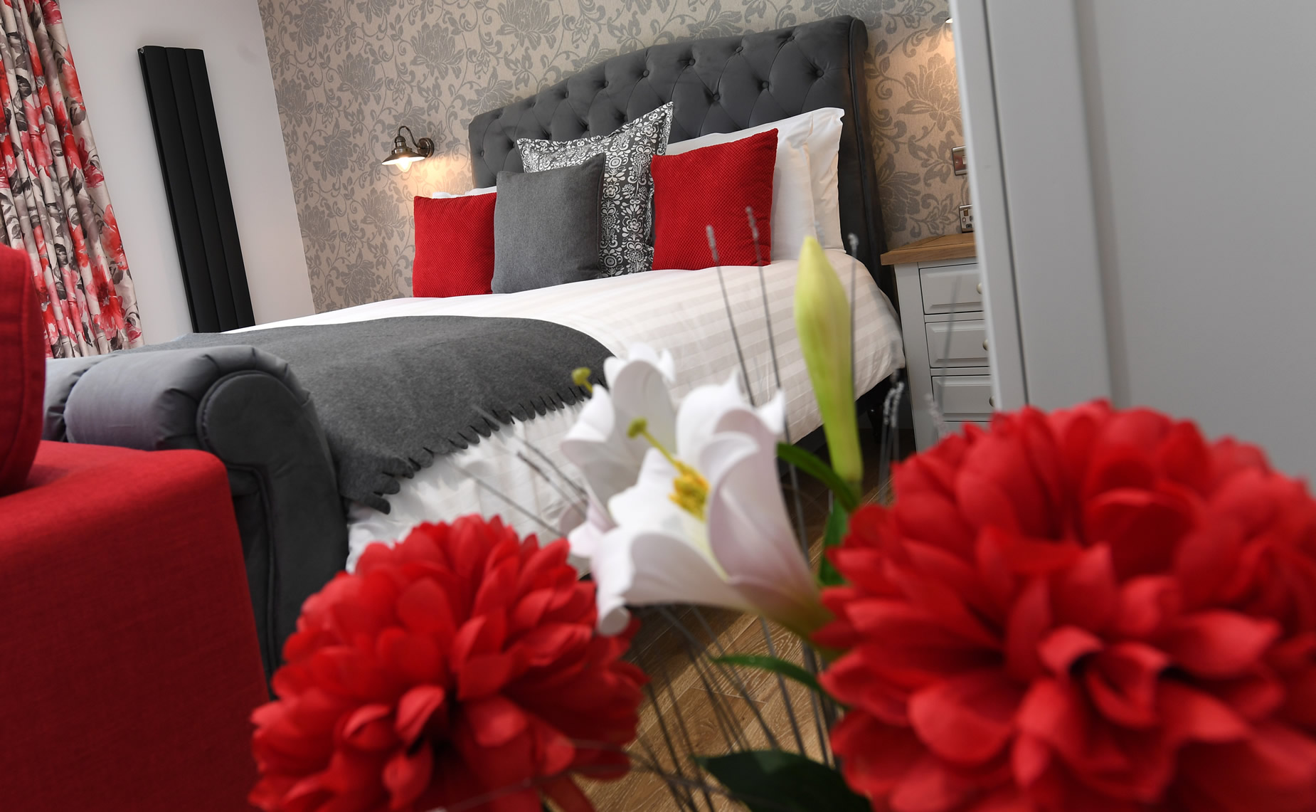 Luxury Lodges Oxfordshire Panshill Accommodation