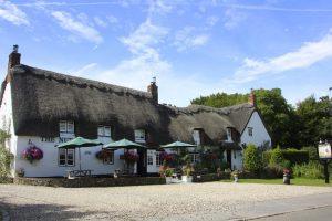 Nut Tree Inn Accommodation Oxfordshire