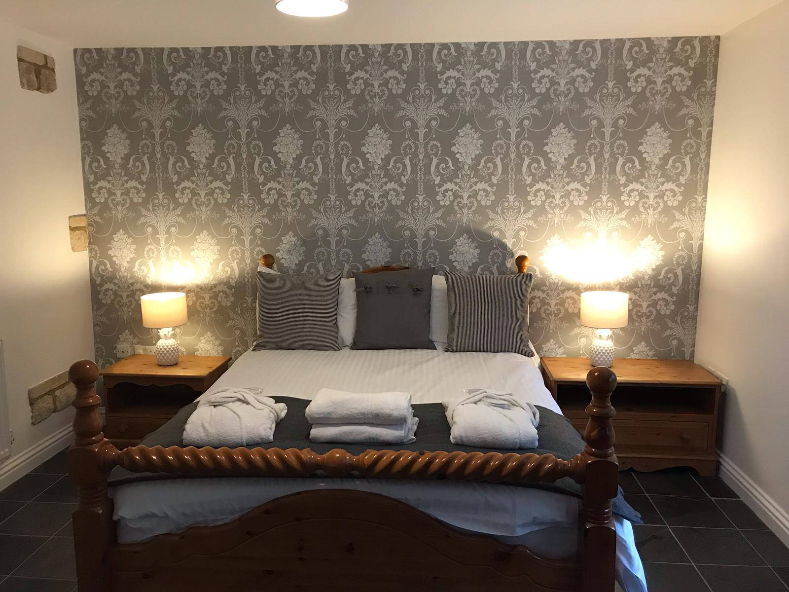 Bungalow 2 bedroom - triple